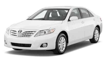 Large Sedan Image